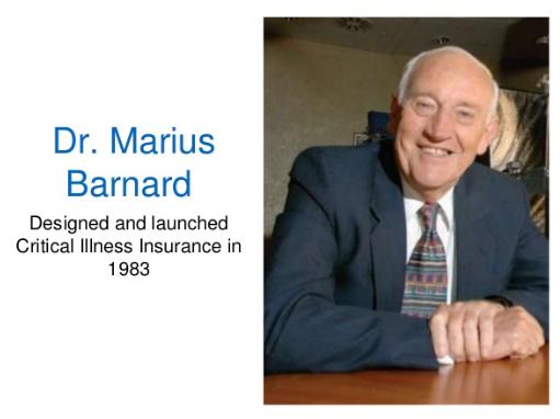 Marius Barnard